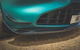 4 Aston Martin Vantage F1 2021 RT nose canards