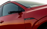 Audi E-tron Sportback 2020 road test review - camera mirrors