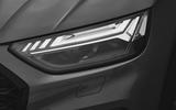 4 audi q5 sportback 2021 first drive review headlights