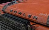 Bowler Bulldog 2018 review - front badge