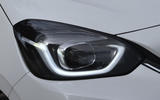 Honda Jazz 2020 road test review - headlights