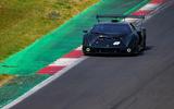4 Lamborghini Essenza SCV12 2021 RT track