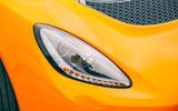 4 Lotus Exige Spot 390 Final 2021 RT headlights