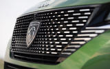 4 Peugeot 308 2021 first drive review nose badge