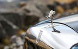 Rolls Royce Phantom 2018 review spirit of ecstasy