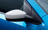 Skoda Citigo 2017 first drive review wing mirrors