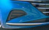 4 Volkswagen Arteon Shooting Brake 2021 RT front bumper