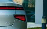 4 xpeng p7 super long range premium 2021 review rear lights
