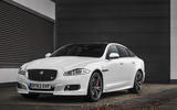 4.5 star Jaguar XJR