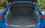 Jaguar I-Pace 2018 road test review boot