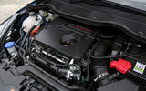 Ford Fiesta ST 2018 road test review engine
