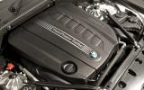 3.0-litre BMW 530d GT diesel engine