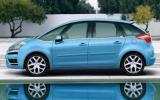 Citroën C4 Picasso 2.0 HDi VTR+