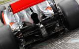 McLaren unveils 2011 F1 car