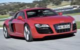 Audi R8 5.2 V10 FSI