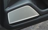 Audi RS6 Avant 2020 road test review - door speakers