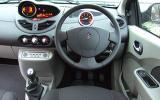 Renault Twingo 1.2 60 Extreme