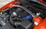 5.0-litre V8 Ford Mustang Boss 302 engine