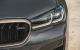 5 BMW M5 CS 2021 RT CS badge
