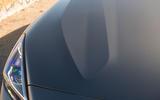 BMW Z4 2018 review - bonnet