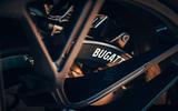 Bugatti Divo 2020 road test review - brake calipers