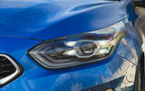 Kia Proceed GT-Line 2019 road test review - headlights
