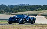 5 Lamborghini Essenza SCV12 2021 RT cornering