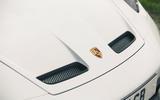 5 Porsche 911 GT3 2021 RT bonnet grilles