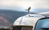 Rolls Royce Phantom 2018 review bonnet
