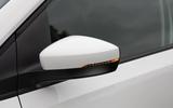 SKoda Citigo-e IV 2020 road test review - wing mirrors
