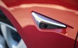 Tesla Model 3 2018 road test review wing cameras