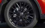 5 Toyota C HR 2021 RT alloy wheels