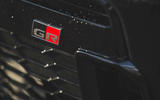 5 Toyota GR Yaris 2021 UK road test review nose badge