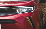 5 Vauxhall mokka 2021 RT headlights
