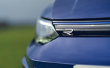 5 Volkswagen Golf R 2021 RT R badge