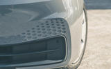 5 VW ID 3 2021 road test review front bumper