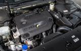 2.0-litre Peugeot 508 SW diesel engine