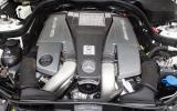 The V8 and the V great: V8 mega-test