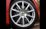 Lotus Evora 3.5 V6 alloy wheels