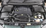 Land Rover Discovery 4 diesel V6