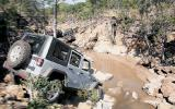 Jeep Wrangler 3.8 V6 Unlimited