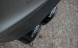 AC Schnitzer ACS5 Sport 2020 road test review - exhaust tips