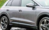 6 Audi Q4 E tron 2021 RT hero doors