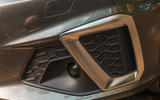 Audi S4 TDI 2019 road test review - front bumper