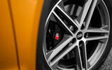 6 audi sq5 2021 first drive review alloy wheels