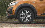 6 Dacia Sandero Stepway 2021 RT alloy wheels