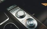 6 Genesis GV70 2021 UK FD centre console