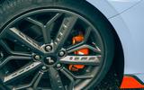 6 Hyundai i20 N 2021 RT alloy wheels