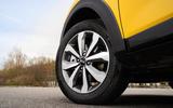 6 Kia Stonic 2021 RT update alloy wheels