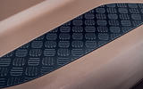 Land Rover Defender 2020 road test review - bonnet plates